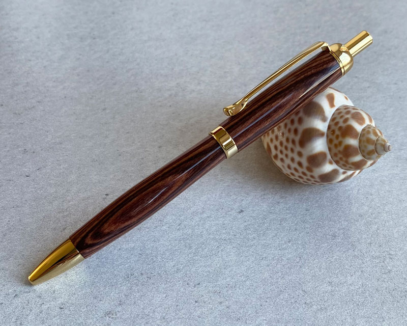 Tempest Hand Crafted Pen