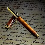 Mistral Fountain Pen
